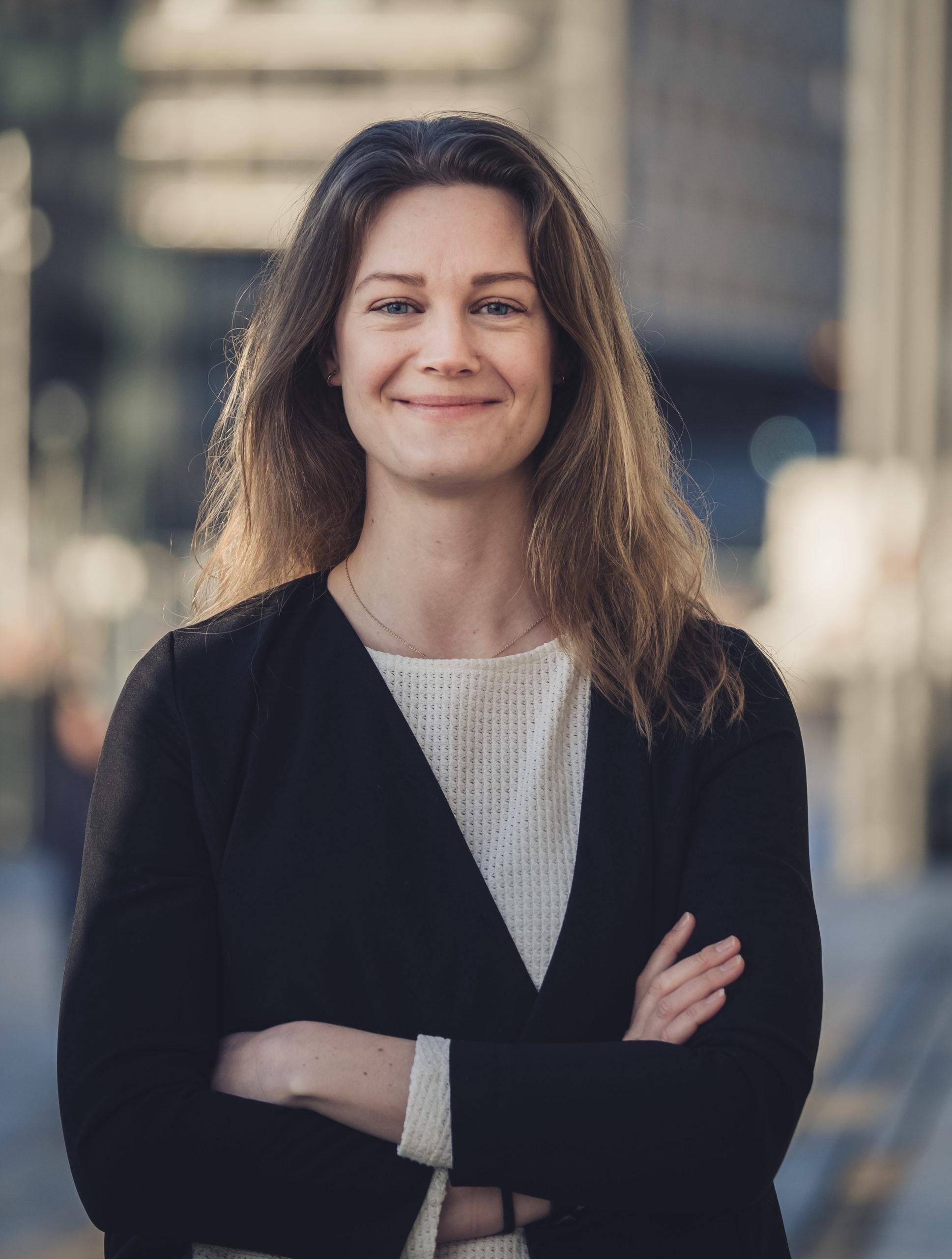 Ellen Amalie Vold, NVCA